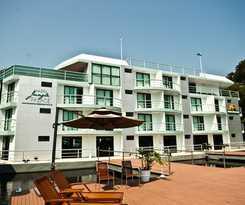 Hotel AMAZON JUNGLE PALACE
