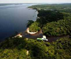 Hotel AMAZON GEO