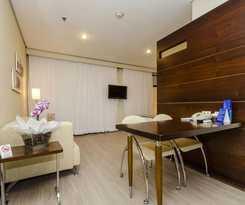 Hotel TRANSAMERICA EXECUTIVE CHACARA SANTO ANTONIO