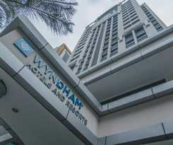 Hotel Wyndham São Paulo Berrini