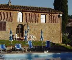 Hotel Rural MSN Relais Le Querciole