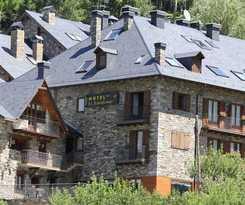 Hotel El Rantiner