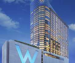 Hotel W Bangkok Hotel
