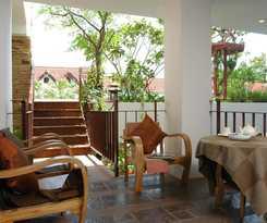 Hotel Bansabai Hostelling International