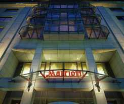Hotel Marriott Leipzig