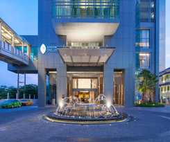 Hotel Eastin Grand Hotel Sathorn