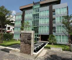 Hotel Baan Nueng Service Apartment