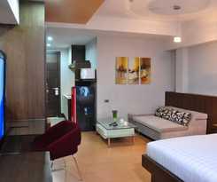 Hotel Palms @ Sukhumvit Executive Suite