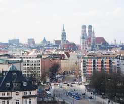 Hotel Holiday Inn Munich - City Centre