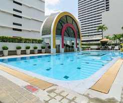 Hotel BelAire Bangkok