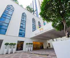 Hotel Grand President Bangkok