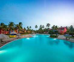 Hotel Caribe Club Princess Beach Resort