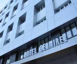 Hotel Gelmirez