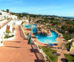 Viviendas Turísticas Vacacionales AR Imperial Park Resort
