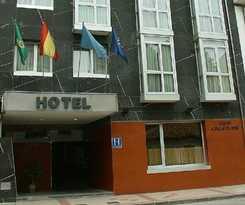Hotel Ciudad de Cangas de Onis