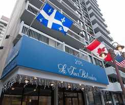 Hotel La Tour Belvédѐre