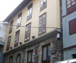 Apartamentos La Lula