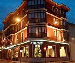 Hotel Gran Paraiso
