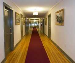 Hotel The Buchan Hotel