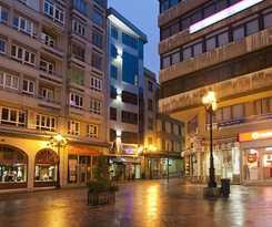 Hotel Longoria Plaza
