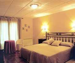Hotel Rural El Castrejon