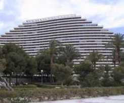 Apartamentos Florazar 2