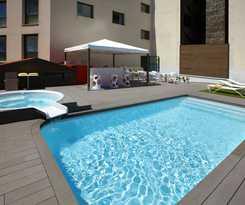 Hotel Silken Concordia