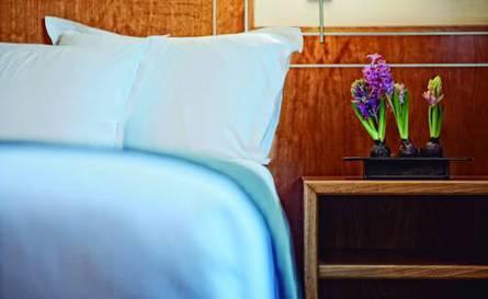 Habitación individual  del hotel Best Western Alfa Aeropuerto