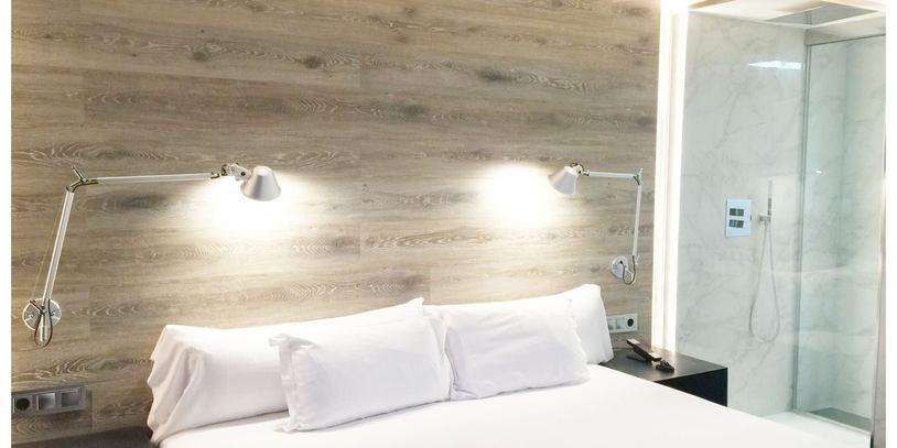 Suite Ejecutiva del hotel Best Western Alfa Aeropuerto