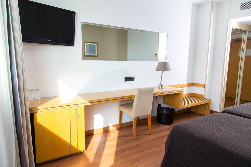 Standard del hotel Euro Diagonal Port. Foto 1