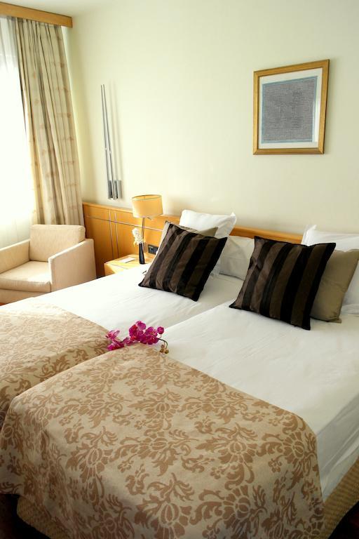 Standard del hotel Euro Diagonal Port. Foto 2