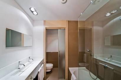 Junior suite  del hotel Actual. Foto 1