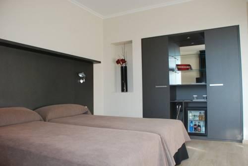 Junior suite  del hotel Alimara. Foto 1