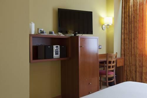 Habitación familiar  del hotel Spa Senator Barcelona. Foto 1