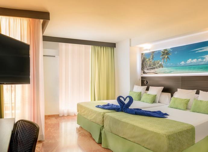Caribbean Gold Apartment 2/5 del hotel Magic Tropical Splash