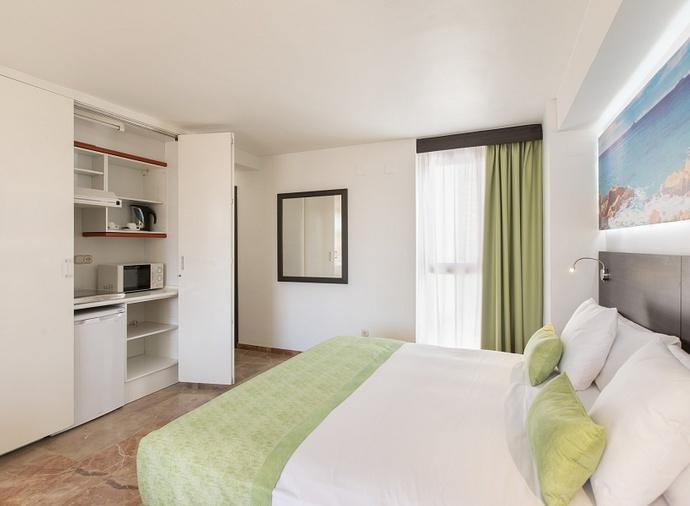 Caribbean Platinium Apartment 3/6 del hotel Magic Tropical Splash