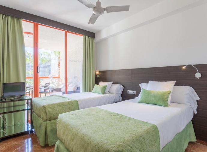 Caribbean Diamond Apartment 4/6 del hotel Magic Tropical Splash