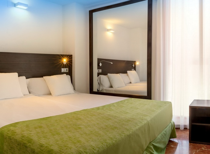 Caribbean Diamond Apartment 4/6 del hotel Magic Tropical Splash. Foto 1