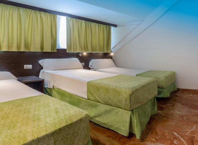 Caribbean Treasure Apartment 6/8 del hotel Magic Tropical Splash