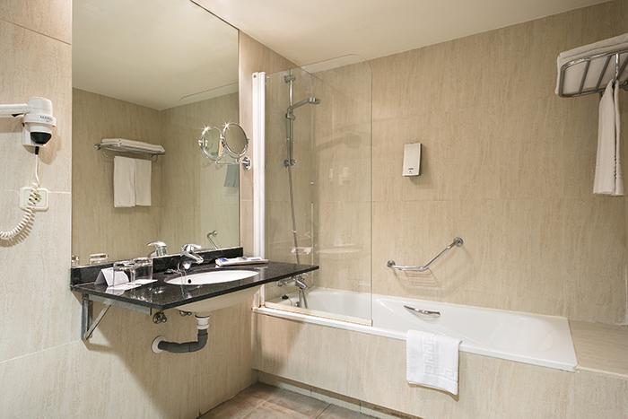 Habitación doble Vista Mar Superior del hotel Best Sabinal. Foto 1