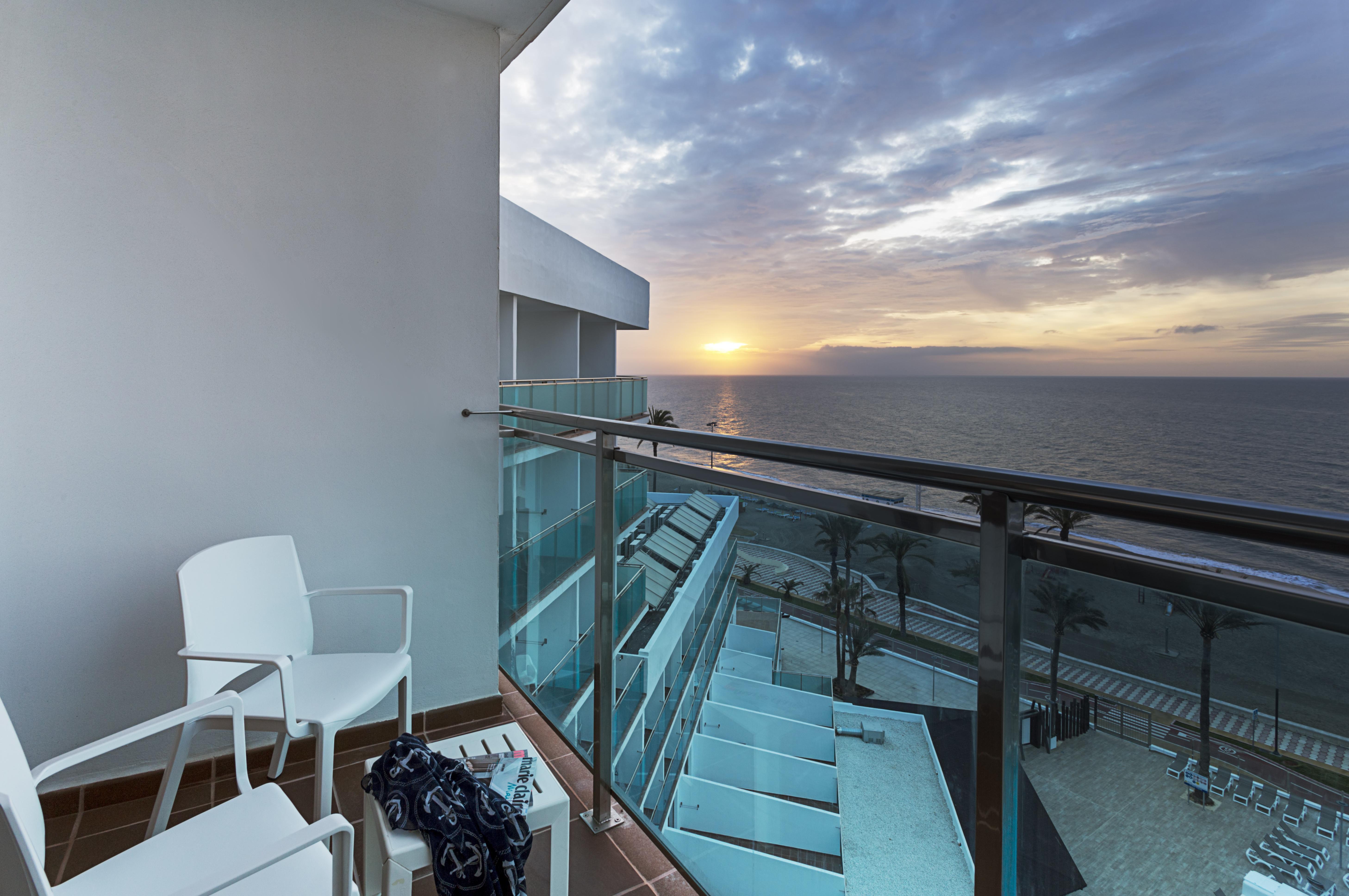 Habitación doble Vista Mar Superior del hotel Best Sabinal. Foto 2