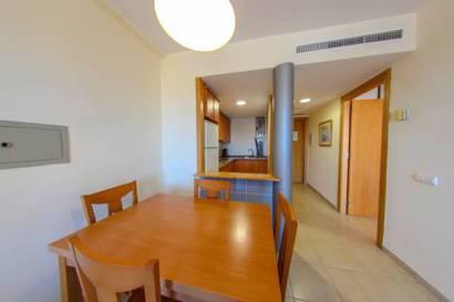 Apartamento 2 dormitorios  del hotel Neptuno