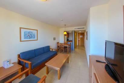 Apartamento 1 dormitorio  del hotel Neptuno. Foto 2