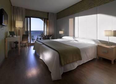 Habitación doble Terraza del hotel Macia Doñana. Foto 2
