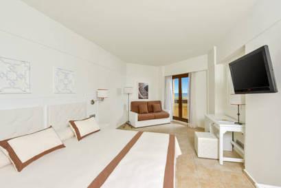 Habitación familiar  del hotel Iberostar Isla Canela