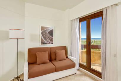 Habitación familiar  del hotel Iberostar Isla Canela. Foto 1