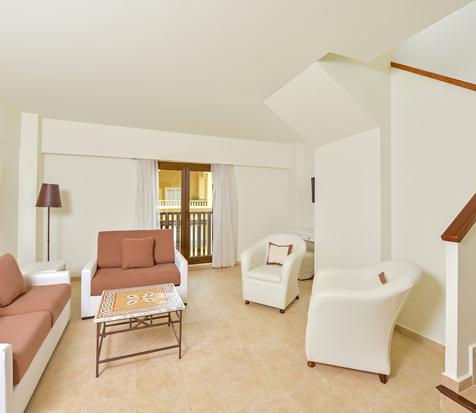 Suite  del hotel Iberostar Isla Canela. Foto 1