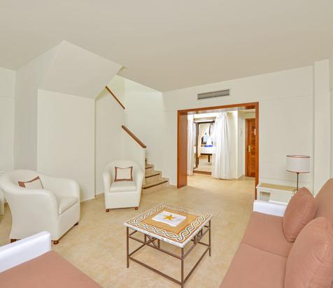 Suite  del hotel Iberostar Isla Canela. Foto 2