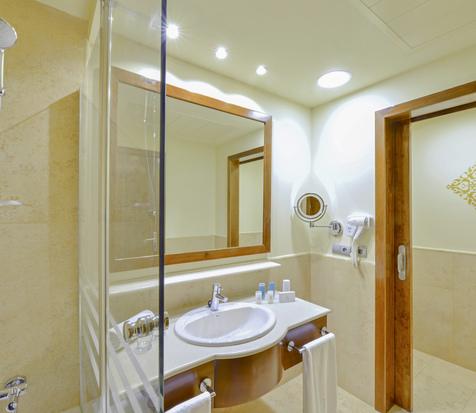 Suite  del hotel Iberostar Isla Canela. Foto 3