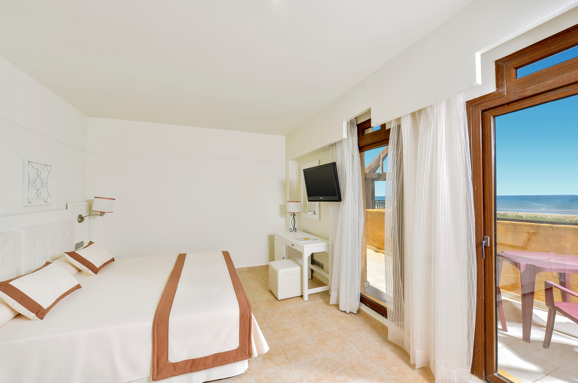 Doble Priority Location del hotel Iberostar Isla Canela